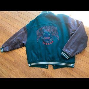 Vintage Gap Varsity jacket circa 1988